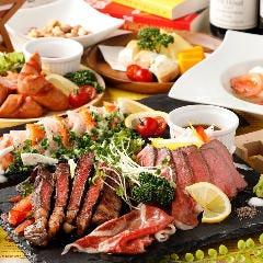 食べ飲み放題 バル&イタリアン クラフトマーケット 海浜幕張店
