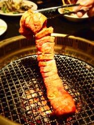 美味しいお肉が、あなたを待ってます!