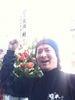 沢山のお祝いのお花、お言葉、ありがとうございます!!