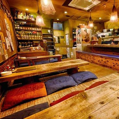 旬魚酒菜 五郎 古町店  店内の画像