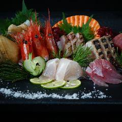 旬魚酒菜 五郎 古町店