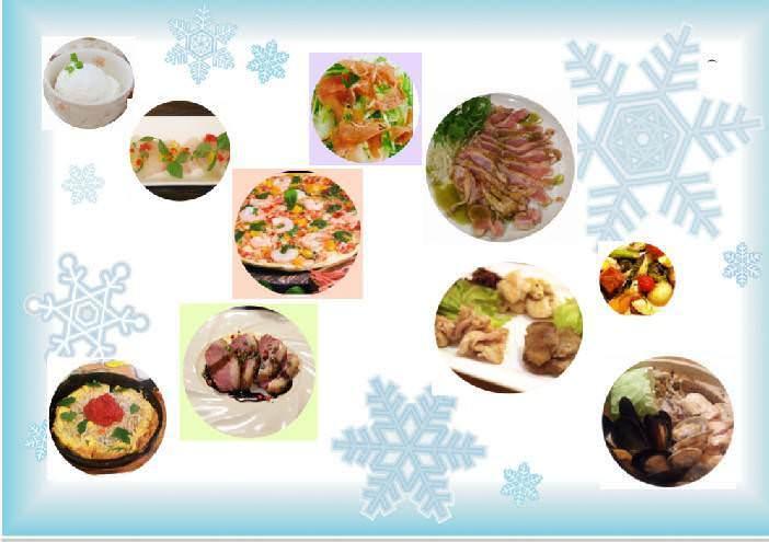 丹波地鶏と魚料理の満足コース