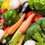 産地直送の新鮮野菜【茨城県】