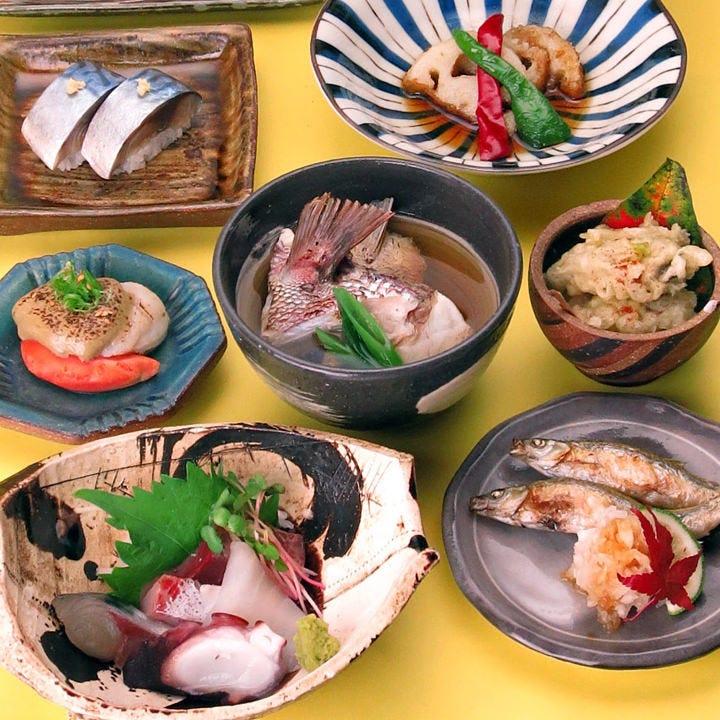 京野菜・銘酒・肴 いっ献の画像