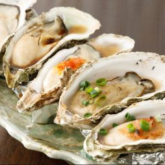 OYSTER BAR 酒肆石花