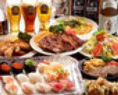 【30種料理好きなだけ食べ放題】満腹コース 2H飲み放題付3,700円