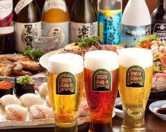 Beer Chimney Marunouchiten