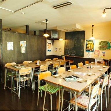 個室居酒屋 6年4組 渋谷分校 こだわりの画像