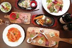 親子レストラン&バル 夙川マール
