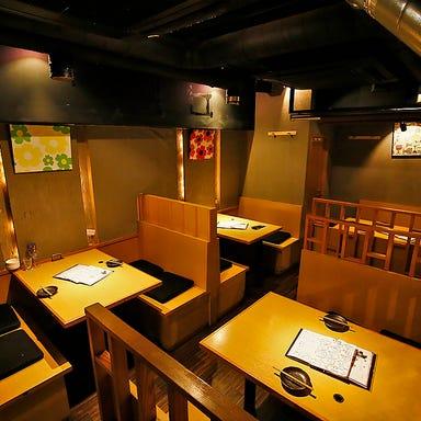 串焼屋 サカトリーナ  店内の画像