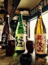 地酒 神奈川山北 川西屋酒造店醸
