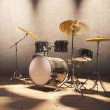 各種パーティーをバンド演奏で素敵に演出!※有料¥50000(DS、GA、BA、PA、マイク4本付き)詳細はお電話を♪