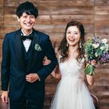 結婚お披露目会 開催可能時間15:00~21:00