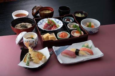 北海道生まれ 和食処とんでん 川口芝店 コースの画像