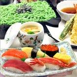 北海道生まれ 和食処とんでん 川口芝店