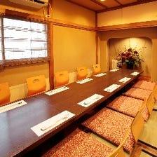 赤坂にひっそり佇む一軒家。蕎介。