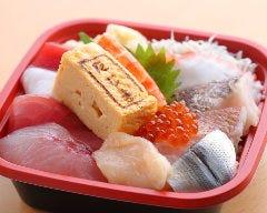 海鮮丼(お持ち帰り)