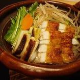 【12月~2月冬季限定】う鍋(うなべ)要予約