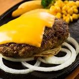とろ~り贅沢なチーズトッピング!もちろんウマイの完全保障!