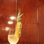 いっ星特製 日本酒サングリア (季節限定)