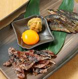 日本酒や焼酎に合うお料理をご用意しております