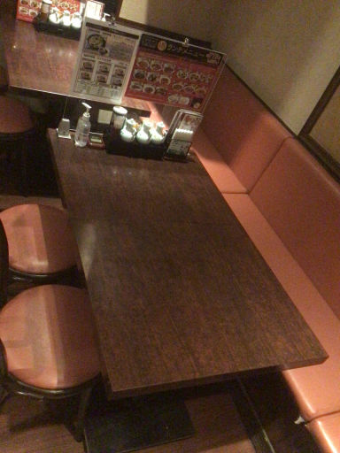 中華火鍋 食べ放題 南国亭 新宿店 店内の画像
