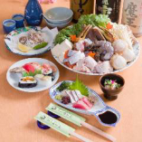 ◆宴会コース◆ ハリハリ鍋やクエ鍋をお楽しみいただけます