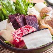 "日本の伝統的な食文化""鯨"""