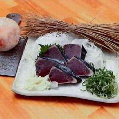市場寿し 魚屋