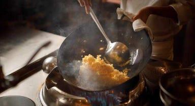 中国料理 桃李  こだわりの画像