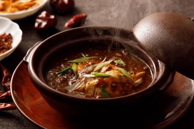 中国料理 桃李  メニューの画像