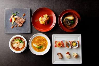中国料理 桃李  コースの画像