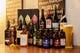 コエド&ベルギービール、イチローズウィスキーやワイン