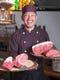 日本で唯一『幻の所沢牛』を食べれる鉄板焼きレストラン