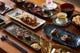 お箸で食べるディナーはビールとマリアージュで美味しさ倍増