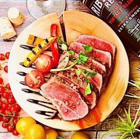 Koshitsunikubaru Meat de AKIBA