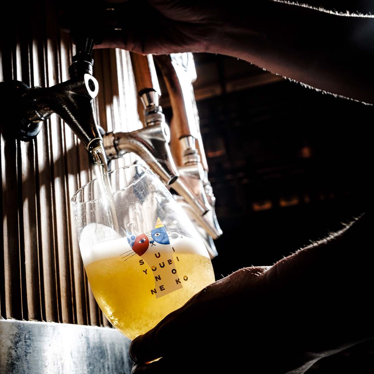 日本で一番売れているクラフトビール