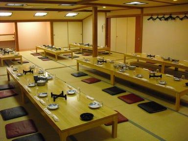 太郎兵衛寿司  店内の画像