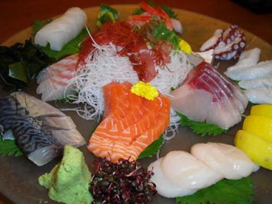 太郎兵衛寿司  コースの画像