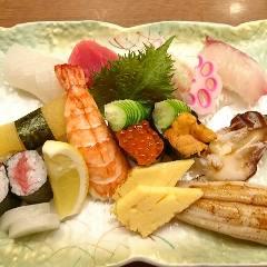 太郎兵衛寿司