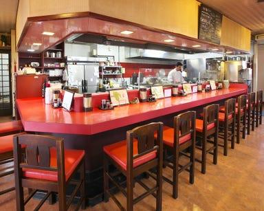 中華レストラン 珍龍  店内の画像