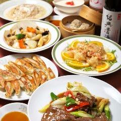 中華レストラン 珍龍