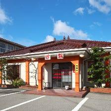 地元民に愛される小松の名店