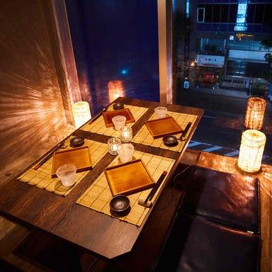全席個室 居酒屋 漁火‐いさりび‐ 博多駅前店 こだわりの画像