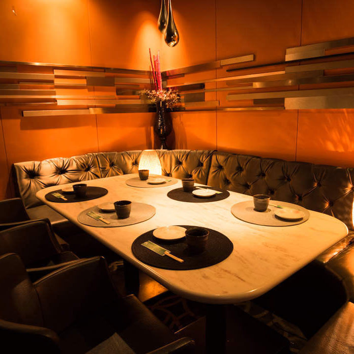 VIP個室