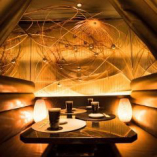 【ソファー個室】 4~6名様用/和とモダンの調和した寛ぎ個室