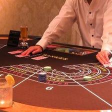 ◆ゲームを楽しむ大人の社交場