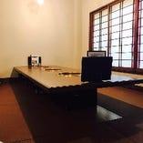 【1部屋限定】最大12名様でご利用出来るお座敷個室!