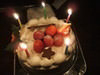 誕生日は、桶家で楽しく!!