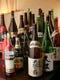 飲み放題ドリンクは、生ビールはもちろん プレミアム焼酎も有り
